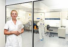Pirmo reizi Latvijā iegūta licence šūnu terapijas produktu ražošanai