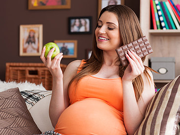 Grūtniecība un aptaukošanās