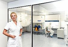 Образовательные семинары для врачей «Инновации в латвийской медицине»