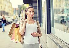 Время шопинга для беременных!