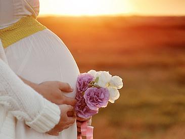 Izdalījumi grūtniecības laikā