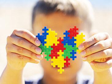Maksima nabassaites asiņu pielietošana autisma terapijai