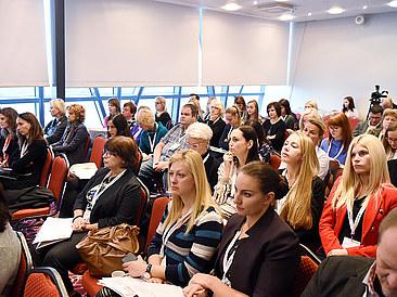 """3.Starptautiskā konference """"Reproduktoloģija, ģenētika un biotehnoloģijas"""""""
