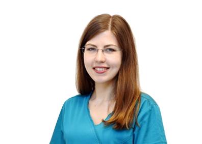 Quality Manager Diana Legzdina