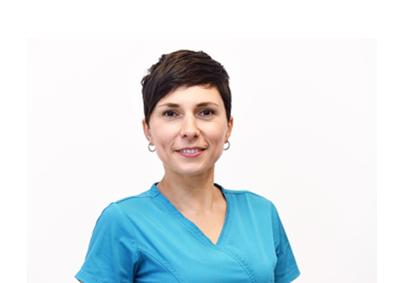 Molecular Biologist Aleksandra Vezane